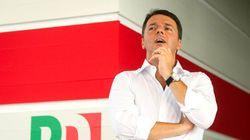 Renzi in tour per riprendersi la parola
