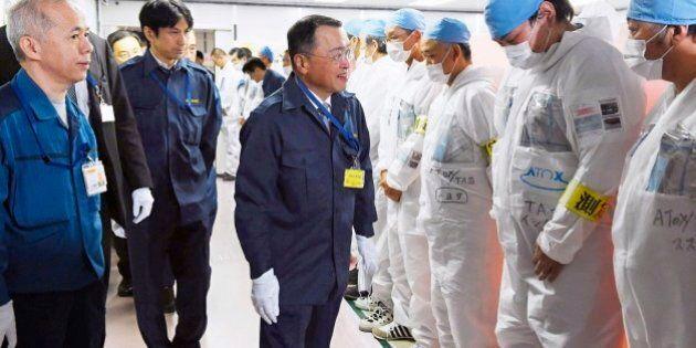 Fukushima riparte. In Giappone via libera al riavvio di due reattori della centrale nucleare, malgrado...
