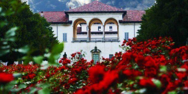 I 122 Grandi Giardini Italiani da vedere almeno una volta nella vita