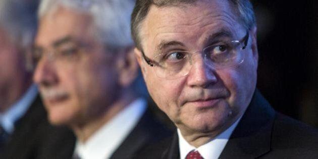 Ignazio Visco lancia la volata al Quantitative Easing: