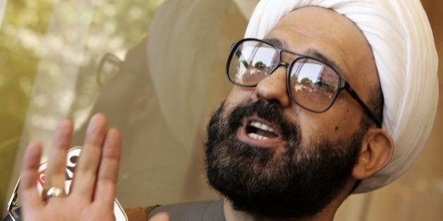 Man Haron Monis è il sequestratore della caffetteria di Sydney. È un iraniano accusato di omicidio e...