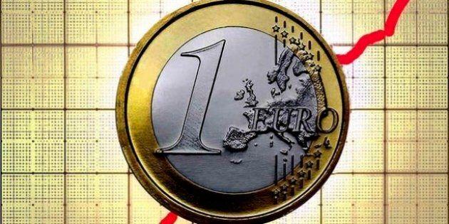 Conti pubblici Italia, Bruxelles verso conferma stima Pil Italia 2015 a +0,6%. Deficit/Pil scende nelle...