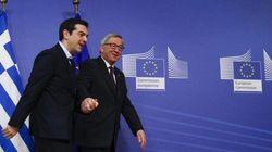 L'Europa prende per mano