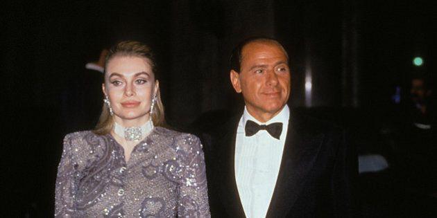 Divorzio tra Silvio Berlusconi e Veronica Lario, non c'è accordo sull'assegno. Il Cav:
