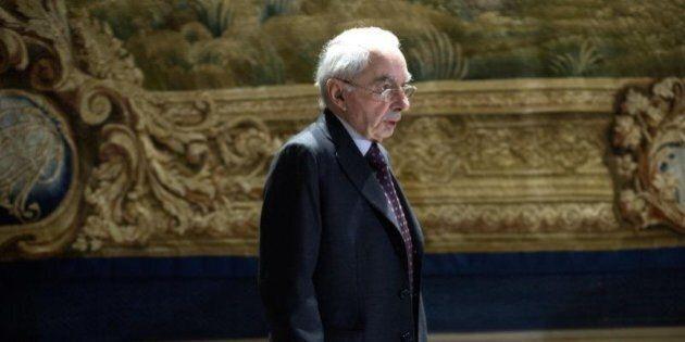 Quirinale, Giuliano Amato: