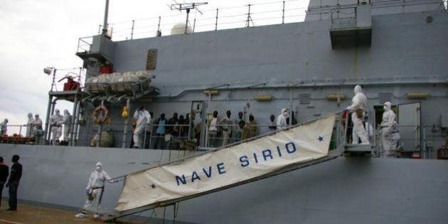 Mafia Capitale: nel mirino le navi di Mare Nostrum. Truffa da 7 milioni alla Marina Militare, tra gli...