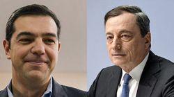 Perché Draghi fa ballare il sirtaki a