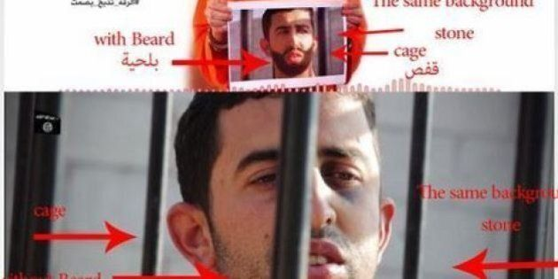 Video pilota giordano arso vivo: incongruenze e errori dell'Isis nelle immagini dell'esecuzione di Muath...