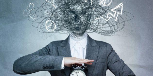 Ritardatari? I minuti di chi non è puntuale durano 77 secondi.