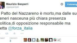 Gasparri scrive