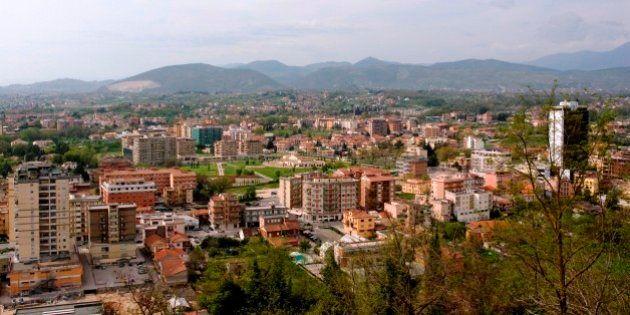 Le 30 città italiane più inquinate. Frosinone in vetta alla