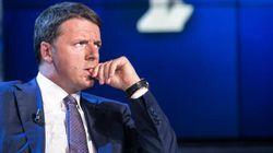L'Emilia paranoica di Renzi che gli congela i sogni di