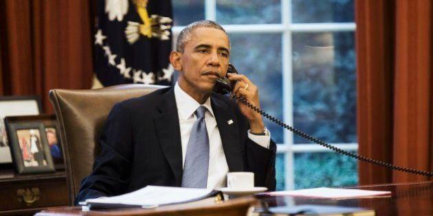 Barack Obama lancia la strategia contro l'Isis; con gli Usa una coalizione di 10 paesi
