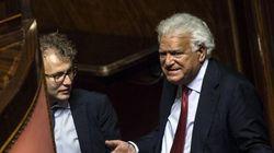 Le cene di Luca Lotti e Denis Verdini. Il nuovo patto del Nazareno è