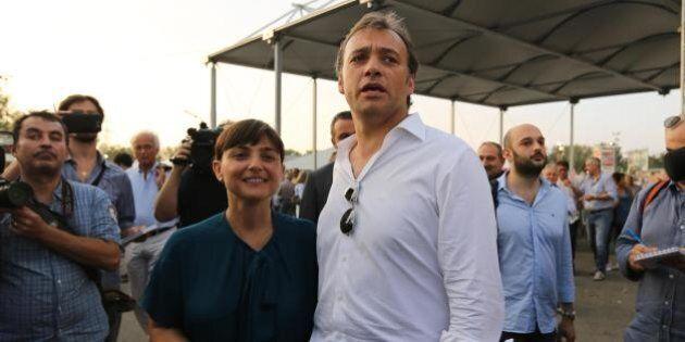 Primarie Emilia Romagna, Matteo Richetti: