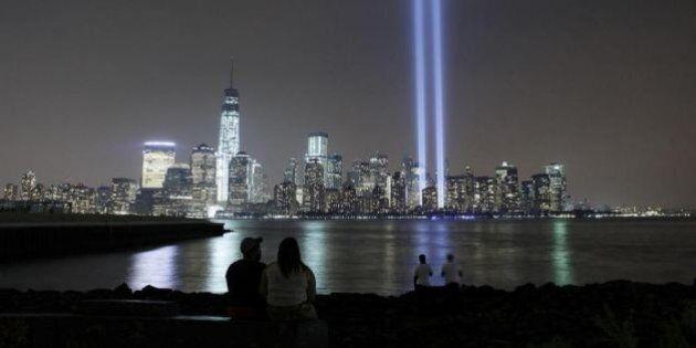 11 settembre 2001-2013. Per l'anniversario apre a tutti 'Memorial Plaza'. Due colonne di luce illumineranno...