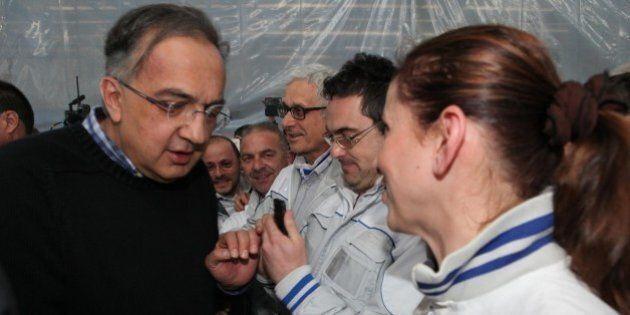 Fca assume in Italia. Negli stabilimenti italiani Fiat altre 1.000 persone entro il 2015, di cui 600...