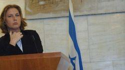 Tzipi Livni, la donna che sposta gli