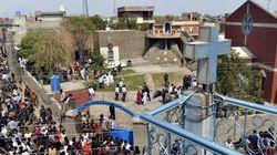 Strage di cristiani in Pakistan, il dolore di Papa