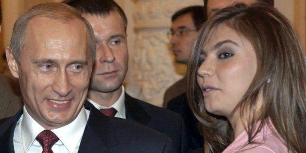 Russia, Vladimir Putin choc: