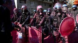 Lettera di un poliziotto. Quella vernice rossa di Milano che colpisce la nostra