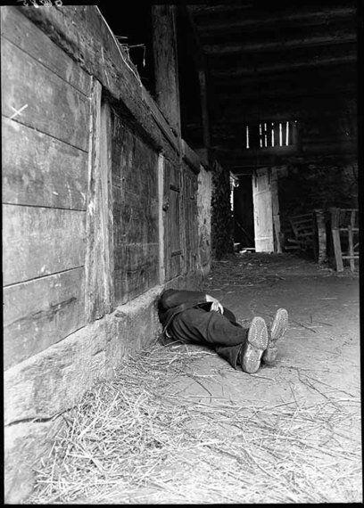 Le Théâtre du Crime. Rodolphe A. Reiss e gli orrori della fotografia