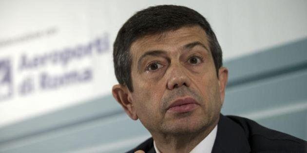 Tangenti su Tav e Expo: 4 arresti tra cui il super dirigente Ercole Incalza. Regali al ministro Lupi...