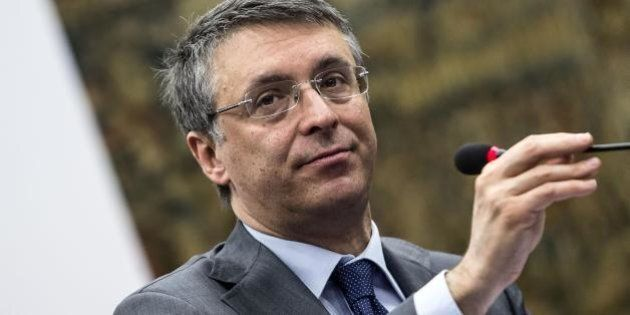 Raffaele Cantone:
