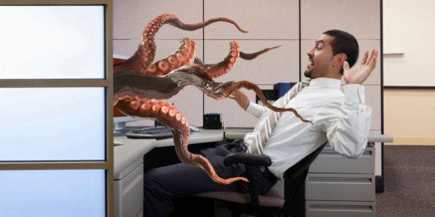 Email, controllarle dopo l'orario di lavoro rende meno produttivi. Dillo al tuo capo, potresti fargli...