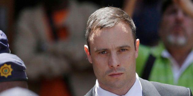 Oscar Pistorius potrebbe uscire dal carcere il 21 agosto in libertà vigilata