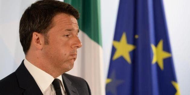 Matteo Renzi in Baviera: