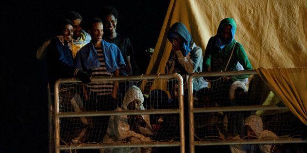 Profughi, l'allarme dei piccoli comuni che non vogliono i migranti: