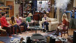 The Big Bang Theory lancia borse di studio dal valore di 4 milioni di