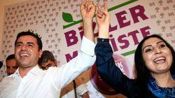 Altroché Syriza o Podemos! Quello del curdo Demirtas è un vero capolavoro