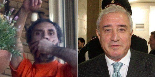 Il baciamano di Gennaro Mokbel a Marcello Dell'Utri. Il retroscena emerge dalle carte su Mafia Capitale