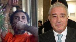 Il baciamano di Gennaro Mokbel a Marcello