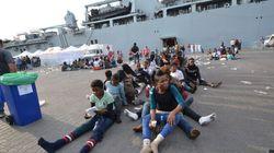 I nuovi migranti? Tutti al nord. 1200 già trasferiti (di