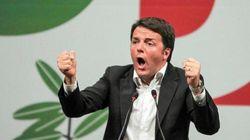 Direzione Pd. Matteo Renzi alla minoranza: se volete fermarmi