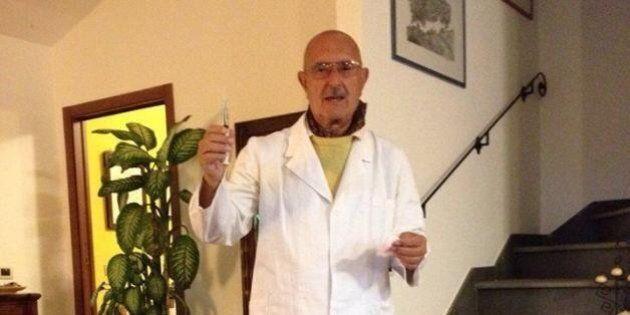 Ignazio Scaravilli liberato dai jihadisti è ora ostaggio del governo di