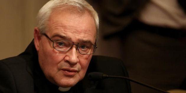 L'arcivescovo di Ferrara contro il Movimento 5 Stelle: