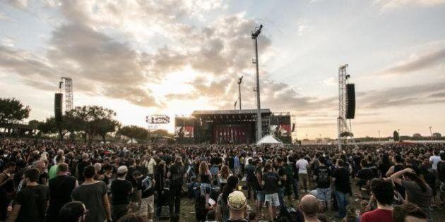 Rock in Roma, Ypsigrock, Acque dotte, Eutropia: 10 festival musicali estivi da non perdere