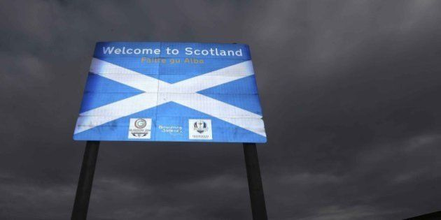 Referendum Scozia, Royal Bank: