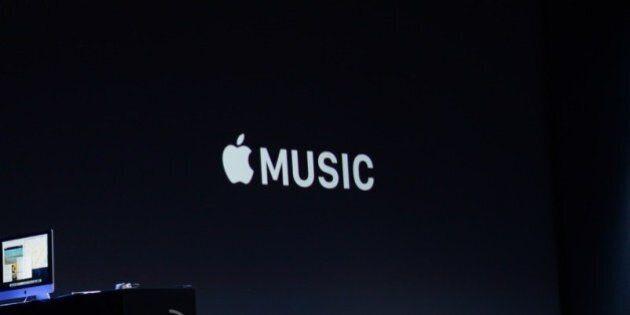 L'annuncio di Apple e il nuovo ecosistema musicale dello