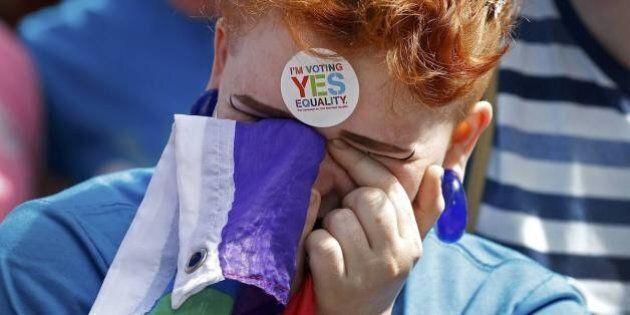 Ecco le chiavi del successo del referendum irlandese sul matrimonio
