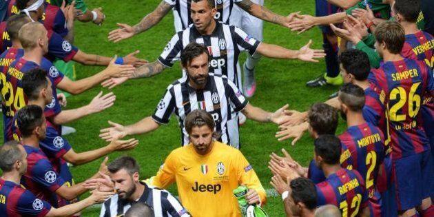 Juventus, bagarre nel Pd per la finale Champions. Del Basso: