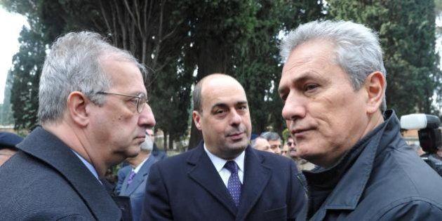 Mafia Capitale, Salvatore Buzzi prepara la difesa già a fine 2014: