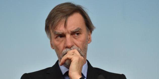Medaglia del governo al repubblichino Paride Mori, Graziano Delrio: