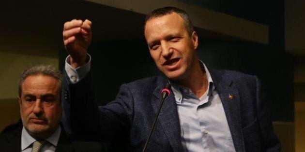 Veneto: Flavio Tosi, l'annuncio della fidanzata: