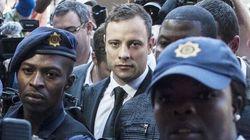 Oscar Pistorius omicidio