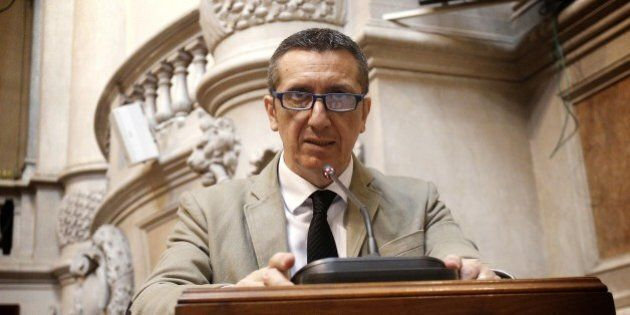 Grandi Opere, Rofoldo Sabelli (Anm):